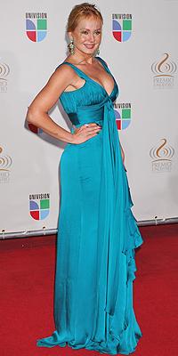 Gabriela Spanic, Premio Lo Nuestro 2009