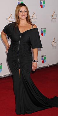 Jenni Rivera, Premio Lo NUestro 2009