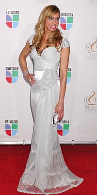 Lili Estefan, Premio Lo Nuestro 2009