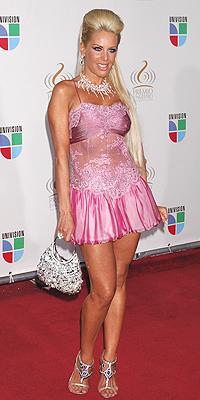 Lorena Herrera, PEOR VESTIDAS
