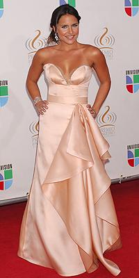 Lilia Luciano, Premio Lo Nuestro 2009