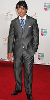 Luis Fonsi, Premio Lo NUestro 2009
