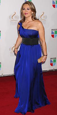 María Elene Salinas, Premio Lo NUestro 2009