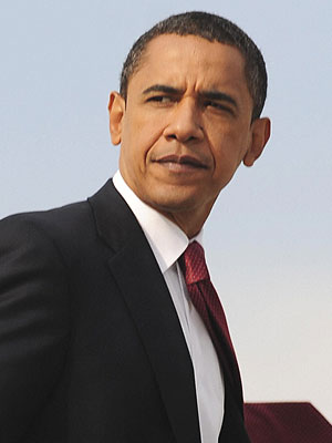 Barack Obama, PELONES
