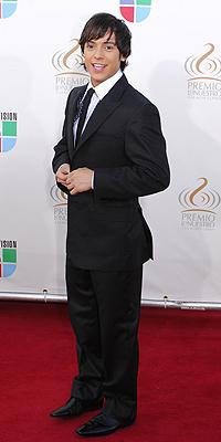 Pee Wee, Premio Lo Nuestro 2009