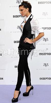 Victoria Beckham, Plataformas