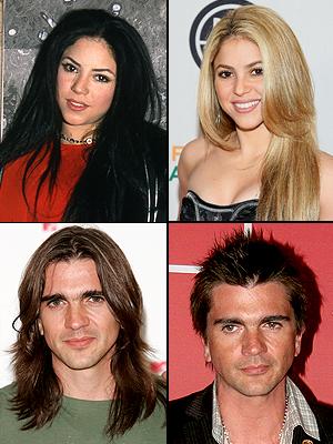 Shakira, Juanes