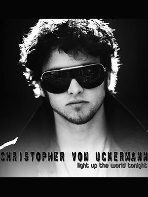 Christopher von Uckermann