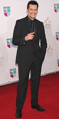 Victor Manuelle, Premio Lo Nuestro 2009
