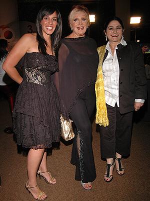Anel, Mariso, Astrid Hadad