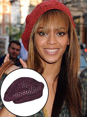 Beyonce, El look por menos