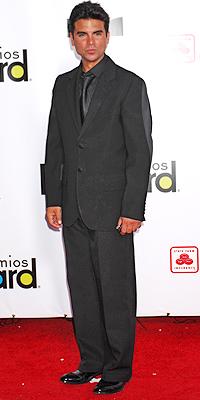 Jorge Luis Pila