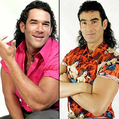 Yo amo a Juan Querendón, Pedro el escamoso