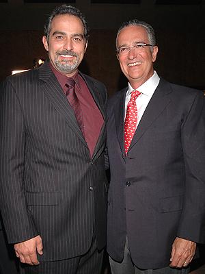 Omar Fierro, Ricardo Salinas Pliego