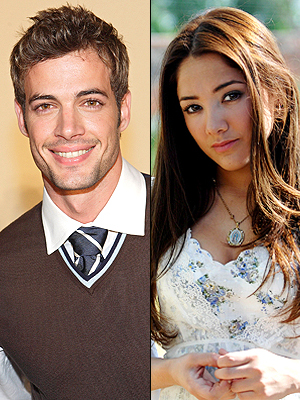 William Levy, Sherlyn