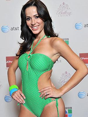 Catalina López, Nuestra Belleza Latina