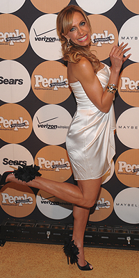 Lili Estefan,Bellos Party 09