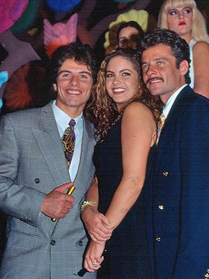 Los Parientes pobres, Lucero, Alexis Ayala, Ernesto Laguardia, 20 mejores finales de telenovela