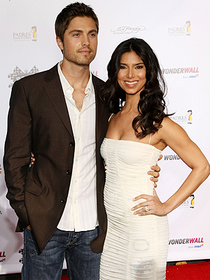 Roselyn Sánchez, Eric Winter