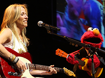 ELMO GUITARRISTA