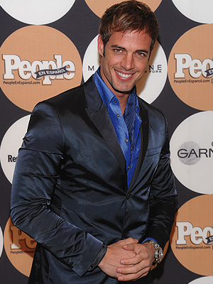 William Levy, Bellos Party 09