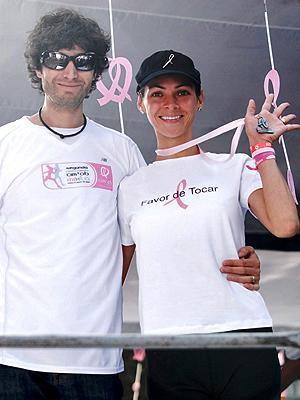 Benny Ibarra, Celina Del Villar