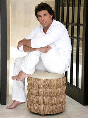 Eduardo Yáñez, Galanes de telenovela