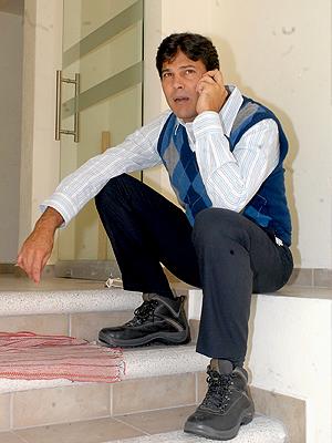 Francisco Gatorno