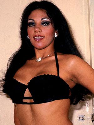 Gina Montes