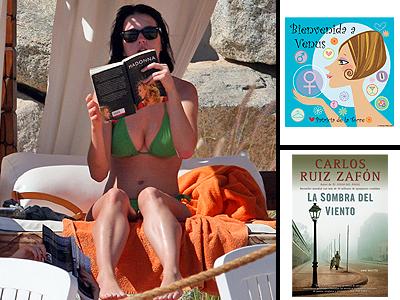 Katy Perry, guía de verano