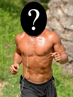 Matthew McConaughey, Quiz cuerpazos