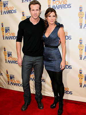 Sandra Bullock , Ryan Reynolds