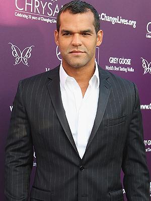 Amaury Nolasco