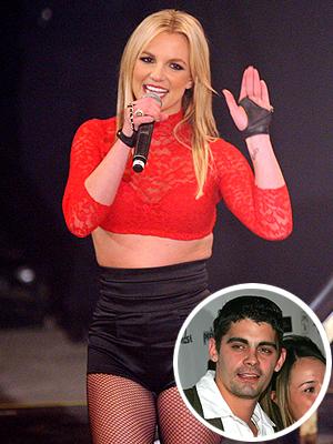 Britney Spears, Jason Alexander,Divorcio Express