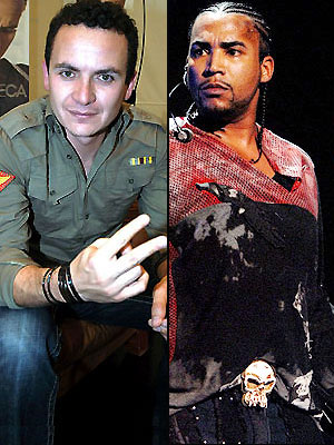 Fonseca, Don Omar