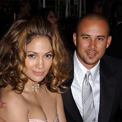 Jennifer López, Chris Judd, Divorcio Express