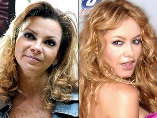 Mariana Garza, Paulina Rubio