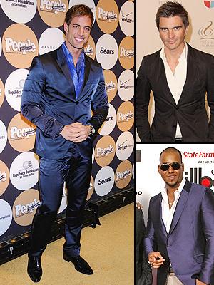 Mejor Vestidos Revista 2009
