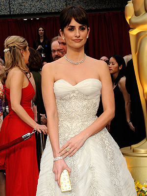 Penélope Cruz, Oscar 2009