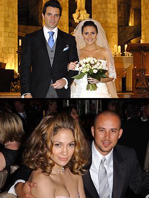 Principal, Divorcios Express, Lilia Luciano, Jennifer López