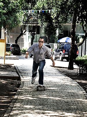 Un día con Aarón Díaz, 5