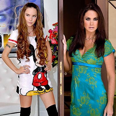 Belinda, Lucero, Nueva generación
