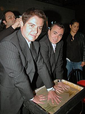 Ernesto Laguardia, Gerardo Quiroz
