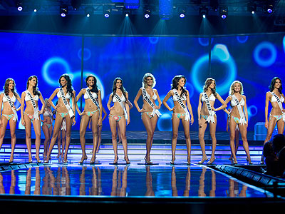 Miss Universo 2009