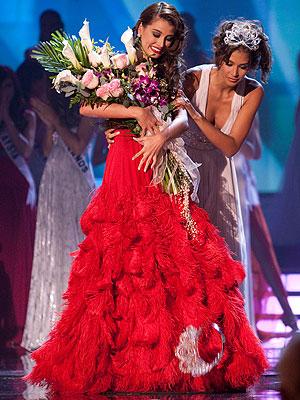 Miss Venezuela, Miss Universo, Dayana Mendoza