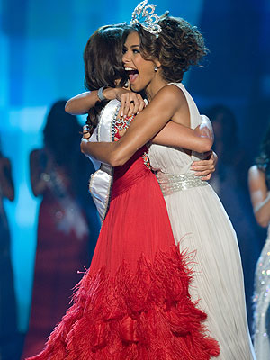 Miss Universo, Dayana Mendoza, Miss Venezuela