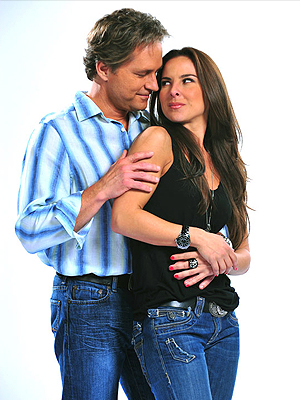 Kate del Castillo, Guy Ecker