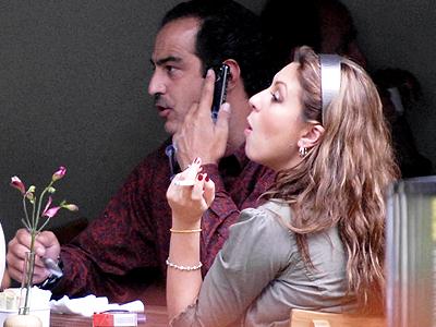 Mariana Ochoa, Omar Fierro