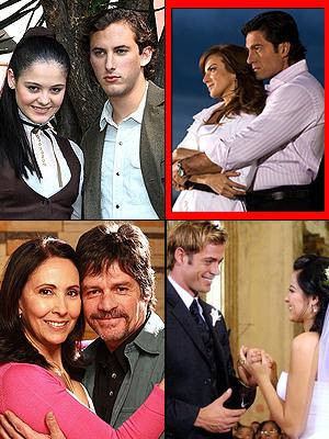 Premios People En Español 2009: Mejor refrito. En nombre del amor, Mañana es para siempre, Alma de hierro, Cuidado con el ángel