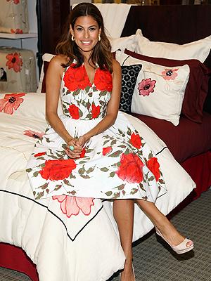 Eva Mendes, ModaBlog
